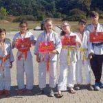 10 sportivi, 10 medalii, la Timişoara