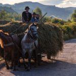 Oamenii de la sat și legile lor nescrise