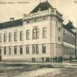 Învăţământul caransebeşean în perioada 1865-1919