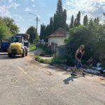 Transal rezolvă transportul gunoiului