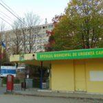Organigrama spitalului din Caransebeş, picată din nou