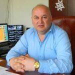 Marius Damian, administrator al judeţului
