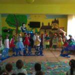 Grădiniţa PP 4 din Caransebeş, într-un proiect european