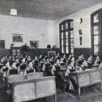 Prima zi de şcoală, un pridvor de amintiri