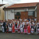 Cântece din Banat și Mărginimea Sibiului au răsunat la Voislova