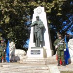 Caransebeşul sărbătoreşte Ziua Armatei Române