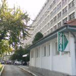 Spitalul din Caransebeș s-a întors acasă
