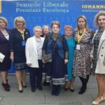 Femeile liberale au premiat excelenţa