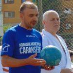 """Felix Borcean vrea să arbitreze """"Meciul apei"""" la Caransebeş"""