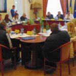 Şedinţă cu prelungiri şi unşpe metri în Consiliul Local Caransebeş