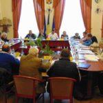Consilierii caransebeşeni, în şedinţă
