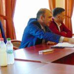 Apa, o problemă care arde la Caransebeş
