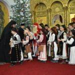 Colinda românească, parte integrantă a Sfintei tradiţii