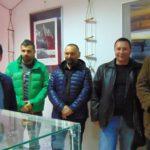 25 de ani de Club Montan la Caransebeş