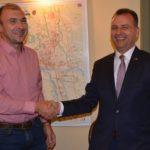Adrian Cican, posibil candidat la Primăria Caransebeş?