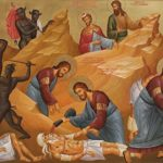 Iubirea aproapelui, esenţa credinţei în Dumnezeu