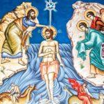 Boboteaza, praznicul care împlineşte bucuria Naşterii Domnului