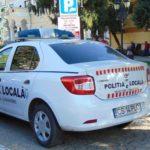 Felix Borcean are ac de cojocul poliţiştilor locali
