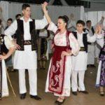 Armenişul, în sărbătoare la Balul Izmenelor