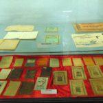 Trimestru plin la muzeul din Caransebeş