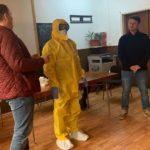 28 de angajări directe la Spitalul din Caransebeş