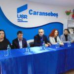 USR poartă încă discuţii pentru susţinerea lui Felix Borcean