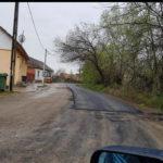 Drumuri judeţene asfaltate la Constantin Daicoviciu