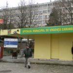Confirmat cu COVID-19, directorul general-adjunct al Consiliului Judeţean a fost internat la spitalul din Caransebeş