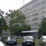 Investiţii în Stare de urgenţă la spitalul din Caransebeş