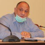 Prefectul Cristian Gâfu trimite controlul la spitalul din Caransebeş