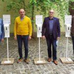 Rotary Caransebeş ajută şcolile din municipiu