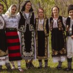 Românii de pretutindeni… la Teregova!