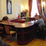 La Caransebeş, Codul Roşu a băgat Comitetul Local pentru Situaţii de Urgenţă în şedinţă