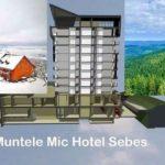 Un proiect mare pentru Muntele Mic