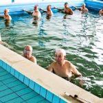 Staţiunile balneare încă mai sunt la căutare printre pensionarii cărăşeni