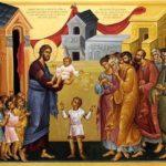 Educaţia copilului în lumina Sfintei Scripturi