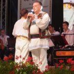 Ştefan Isac, Cetăţean de Onoare al Caransebeşului