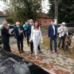 """Andra Pleşa: """"Astăzi am votat pentru oamenii oraşului sufletului meu"""""""