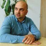 Ovidiu Chimigeriu, încă patru ani la conducerea Transal Urbis