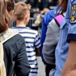Şcoala are Poliţia ei
