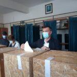 """Silviu Hurduzeu: """"Am votat cu speranţa unui trai mai bun pentru toţi cărăşenii"""""""