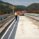 Podul de la Slatina-Timiş, gata în doar două luni!