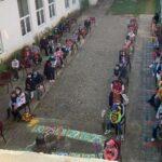 Cu școala și pentru școală, la Glimboca!