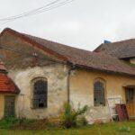 Una dintre primele hidrocentrale din Europa, abandonată, la Caransebeş