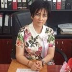 Prof. Mărioara-Ana Mîrza, omul care sfințește locul