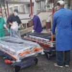 Aparatură şi utilităţi noi pentru spitalul din Caransebeş