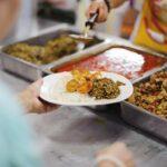 Tichete sociale pe suport electronic pentru mese calde