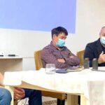 Romeo Dunca, implicat în revitalizarea turismului din Caraş-Severin