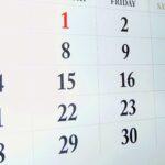 File de calendar
