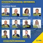PNL şi-a desemnat candidaţii pentru Parlament
